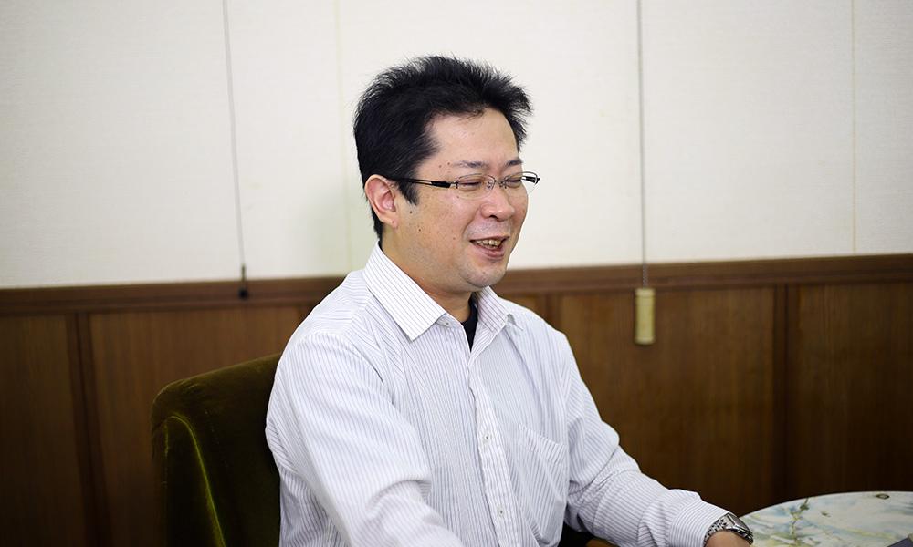 麻雀ケルン店長紹介